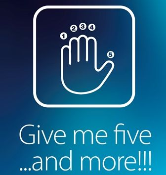 SEFF - Enara Give me five - Definitiva
