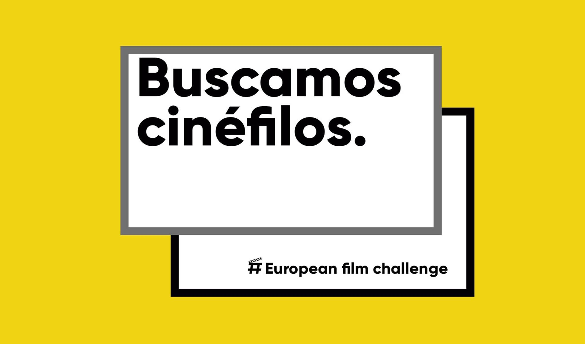 Image result for • EUROPEAN FILM CHALLENGE cinefilos