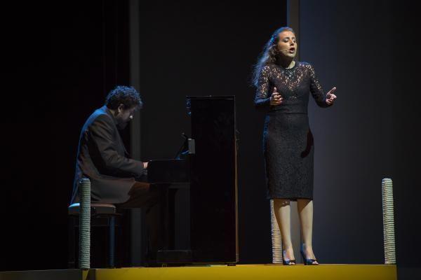Tierra-Lorca. Cancionero popular