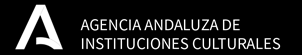 Logo Agencia Andaluza de Instituciones Culturales