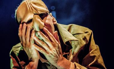 Imagen del espectáculo - Frankenstein. No soy un monstruo
