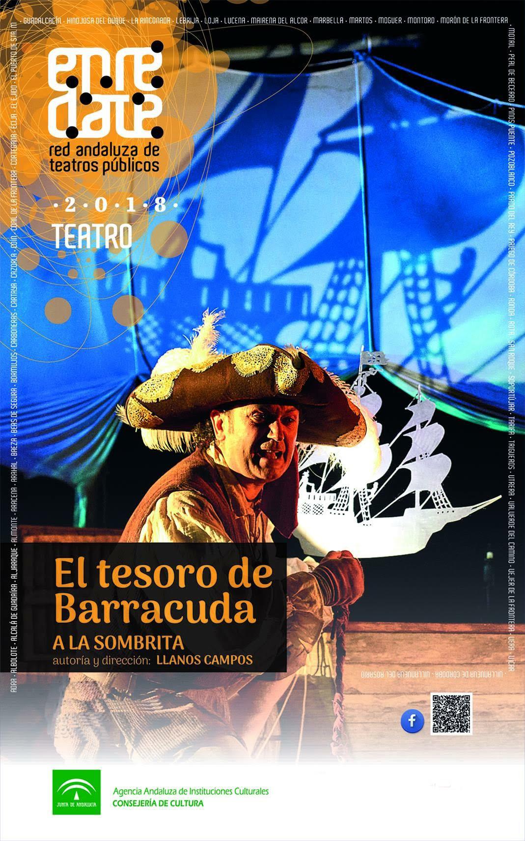 Imagen del espectáculo - El tesoro de Barracuda