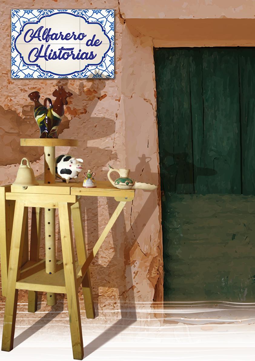 Imagen del espectáculo - Alfarero de Historias