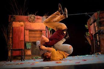 Imagen del espectáculo - DistanS.