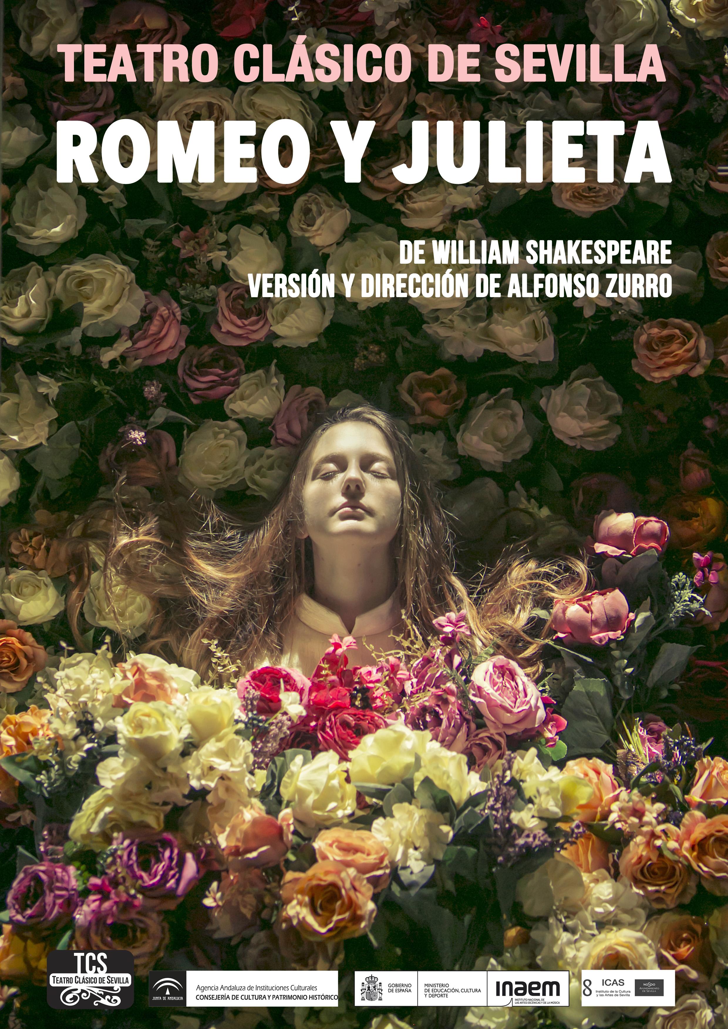 Imagen del espectáculo -  Romeo y Julieta