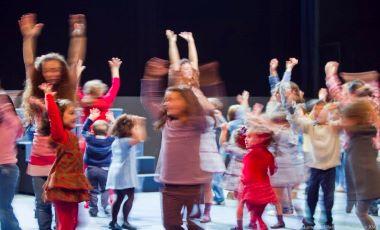 Imagen del espectáculo - Cuentos para bailar