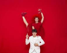 Imagen del espectáculo - Rojo estándar