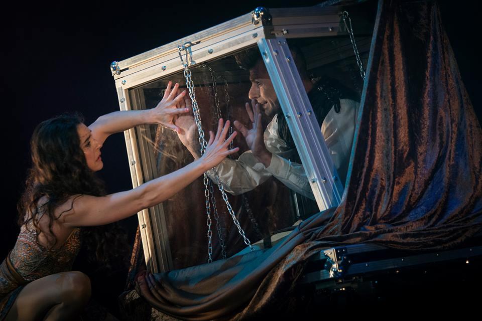 Imagen del espectáculo -  Imagina ¡Un circo mágico!
