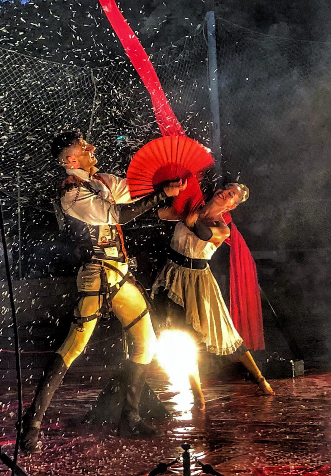 imagen del espectáculo - Cirkalgia