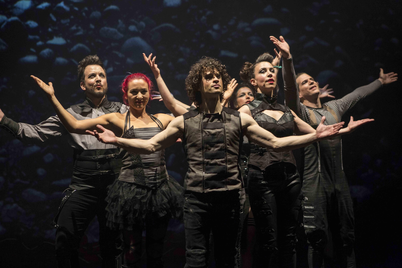 Imagen del espectáculo - Babylon  cabaret