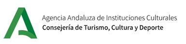 enlace a la web de la Agencia Andaluza de Instituciones Culturales (nueva ventana)