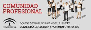 Acceso a la Comunidad Profesional Andalucía Tu Cultura