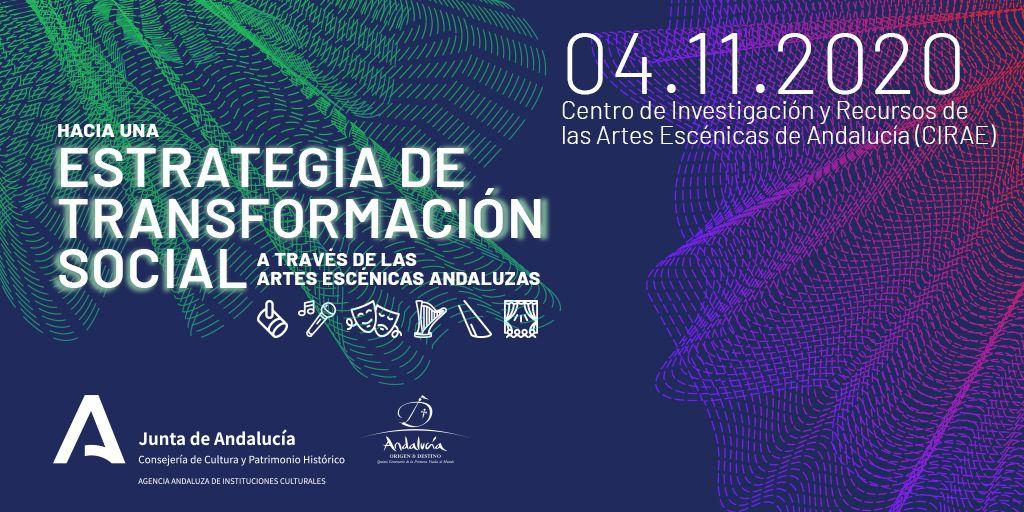 Jornada de trabajo artes escénicas inclusivas en Andalucía