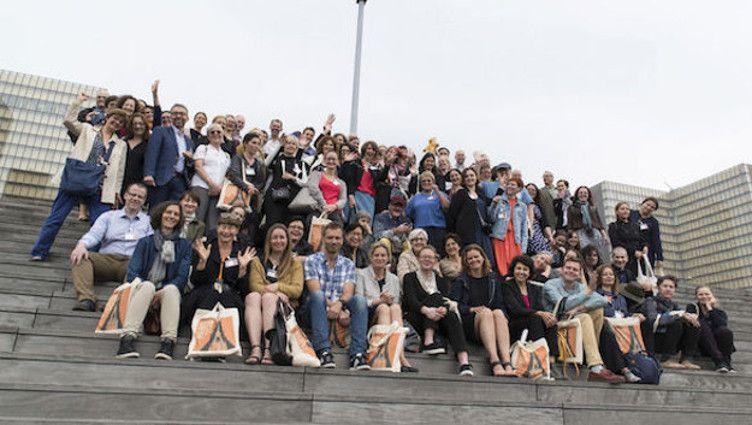 Conferencia SIBMAS 2018