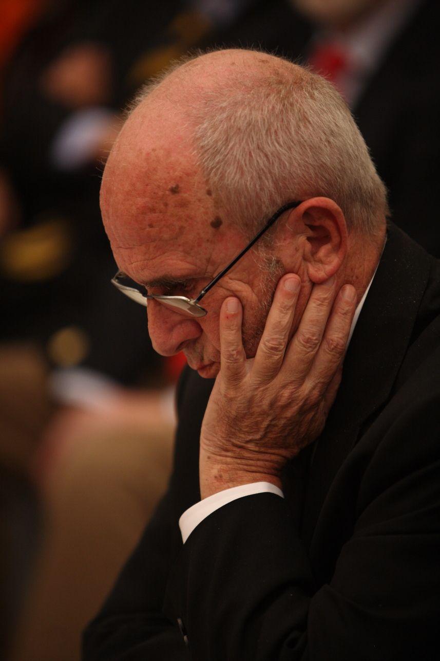 Miguel Romero Esteo