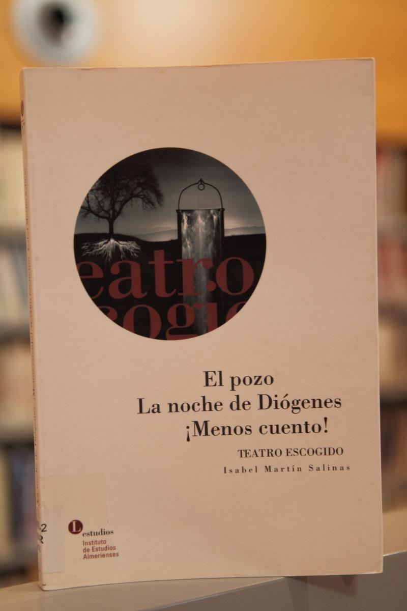 El pozo, de Isabel Martín Salinas
