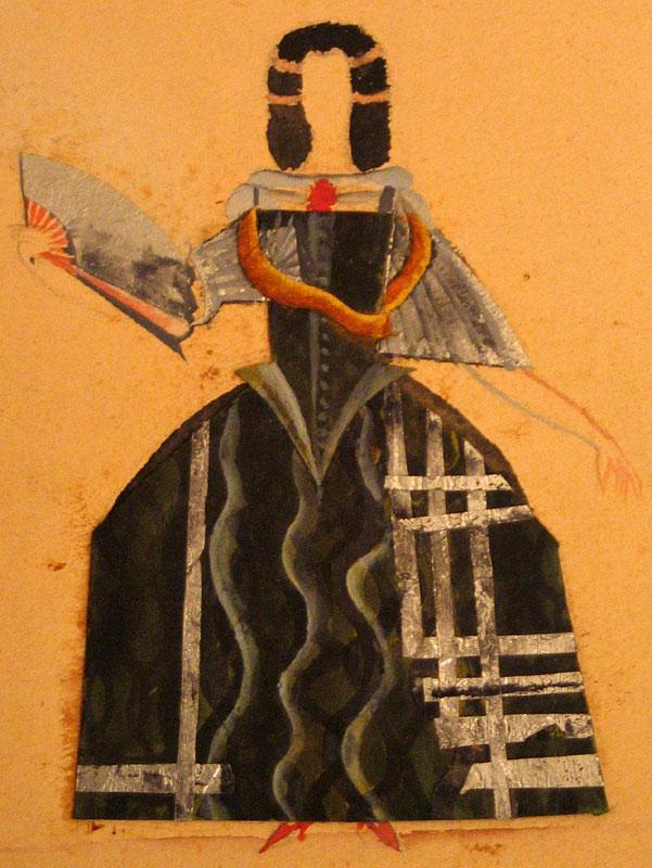 La dama duende, de Calderón de la Barca