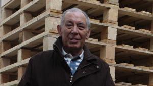 Salvador Távora Triano