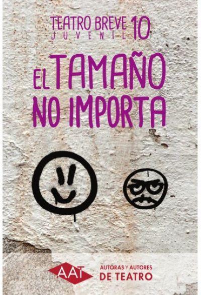 """""""El tamaño no importa"""", volumen 10"""