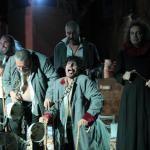 23-07-2015 / La cárcel / Teatro del Velador / Torre de Don Fadrique - Sevllla / Fotografía: Centro de Documentación de las Artes Escénicas de Andalucía. Florentino Yamuza