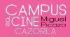 """Campus de Cine """"MIGUEL PICAZO"""" en Cazorla"""