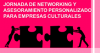 Jornada de Networking y Asesoramiento personalizado para empresas culturales