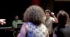 Interpretación en el teatro musical