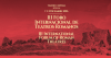 III Foro Internacional de Teatros Romanos