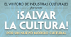 VIII Foro de Industrias Culturales (Madrid)