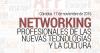 Networking nuevas tecnologías y cultura en Córdoba