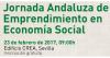 Jornada Andaluza de Emprendimiento en Economía Social