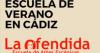 La EPFCA colabora por tercer año con la escuela de verano La Ofendida, en Cádiz