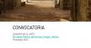 Programa de residencias para artistas en el taller laboratorio Re-Habita Fábrica, Portugal