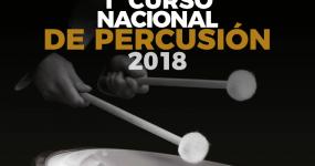 La Orquesta Ciudad de Almería convoca su primer Curso Nacional de Percusión 2018
