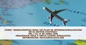 Curso online Herramientas para un Plan de Internacionalización de éxito