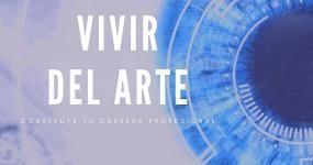 """Cápsula Proyecto Lunar Almería """"Puedes Vivir del Arte"""""""