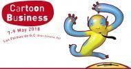 Gran Canaria acogerá la edición de Cartoon Business de 2018
