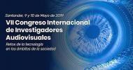 VII Congreso Internacional de Investigadores Audiovisuales