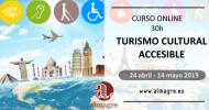 Curso Turismo Cultural Accesible