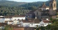 XXXIII Jornadas de Patrimonio de la Comarca de la Sierra (Galaroza)