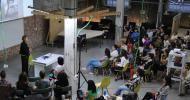 Programa de formación para artistas visuales de Factoría Cultural