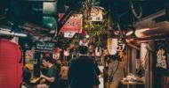 Becas de la Fundación Canon en Japón