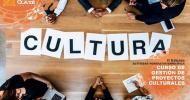 Curso Gestión de Proyectos Culturales con Universidad Pablo Olavide y EPFCA