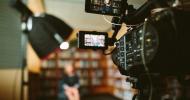 """""""Diálogos para la Cultura: Gestores culturales en el mundo audiovisual"""""""