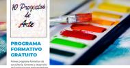 """10 proyectos de Arte"""
