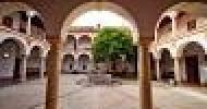 Becas de residencia de la Fundación Antonio Gala (Córdoba)