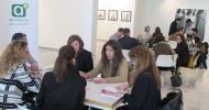 CADE Proyecto Lunar Córdoba celebra un networking para empresas culturales