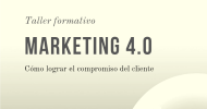 Taller de Marketing 4.0 para emprendedores en el CADE Almería