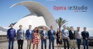 El Opera (e)Studio de Tenerife convoca audiciones