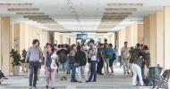 Eventos formativos de la Cátedra de Andalucía Emprende en la UPO de Sevilla